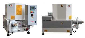 BRICCHETTATRICE NANO E60-ECO, Motore Kw.5,5, Produzione 15-70 Kg/H