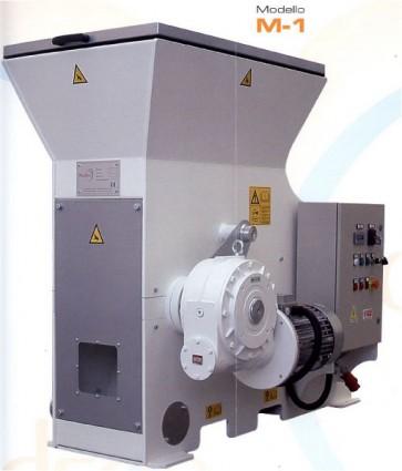 MACINATORE Mod. M-1 -Produzione 170 kg/h - CE