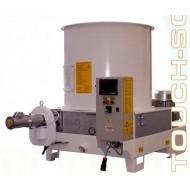 BRICCHETTATRICE ELECTRA-E70-ECO - Kg/H.60-120 - CE