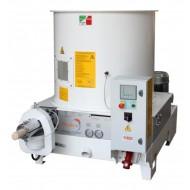 BRICCHETTATRICE ELECTRA-E/60-SUPER - Kg/H.40-100 - CE