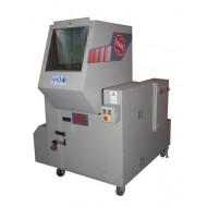 Granulatori a lama: Modello C-3045, Produzione 250-400 kg/h