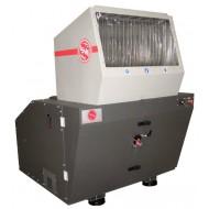 Granulatori a lama: Modello C-40100-3K, Produzione 700-1.200 kg/h