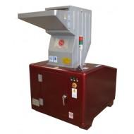 Granulatori serie GR: Modello GR360ML, Produzione 80-150 kg/h