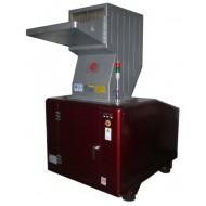 Granulatori serie GR: Modello GR480ML, Produzione 160-350 kg/h