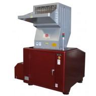 Granulatori serie GR: Modello GR660ML, Produzione 350-600 kg/h