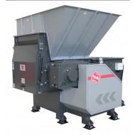 Macinatori monoalbero: Modello MR 40-100, Produzione 1,5-2 t/h
