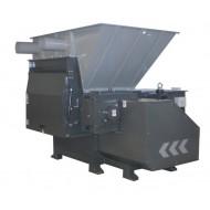 Macinatori monoalbero: Modello MR 40-120, Produzione 1,8-2,5 t/h