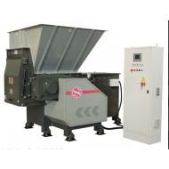 Macinatori monoalbero: Modello MR 40-80, Produzione 0,8-1,2 t/h