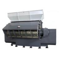 Macinatori monoalbero: Modello MR 48-200 (NEW model!), Produzione 3,5-5 t/h