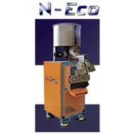 MACCHINA PER PELLET / PELLETTIZZATRICE mod. N-ECO-B CE (prod. 300/500 kg/ora)
