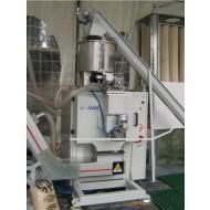 MACCHINA PER PELLET / PELLETTIZZATRICE mod. N-MIDI-D CE - Con inverter motore trafila (prod. 800/1000 kg/ora)