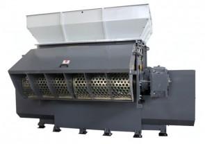 Macinatori monoalbero: Modello MR 48-200 (NEW model!)