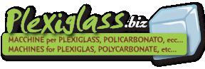 Plexiglass.biz, Macchine per Lavorazione Plexiglass